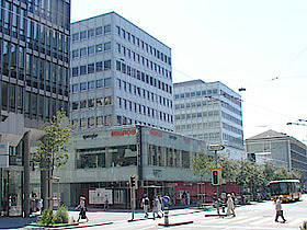 Benedict Schule Köln